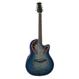 Image for CE48P Celebrity Elite Plus Acoustic-Electric Guitar from SamAsh