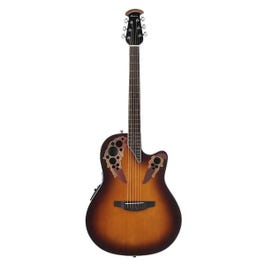 Image for CE48 Celebrity Elite Acoustic-Electric Guitar from SamAsh