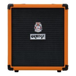 "Image for Crush Bass 25 25-Watt 1x8"" Bass Combo Amplifier from SamAsh"
