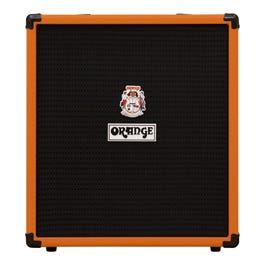 "Image for Crush Bass 50 50-Watt 1x12"" Bass Combo Amplifier from SamAsh"