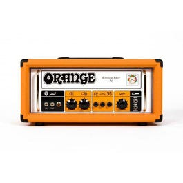 Orange Amplification Custom Shop CS50 Hand-Wired Tube Guitar Amplifier