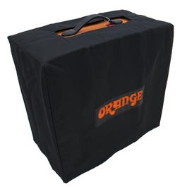 Orange Amplification 2x12 Guitar Combo Amplifier Cover