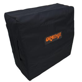 Orange Amplification 4x12 Angled Guitar Cabinet Cover