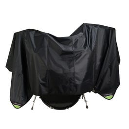 Image for Drum Set Dust Cover from SamAsh
