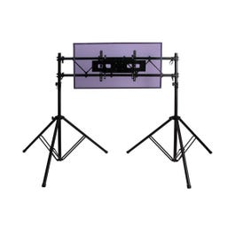 On-Stage FPS7400 LCD Flat Screen Truss Mount System with Tilt and Pan