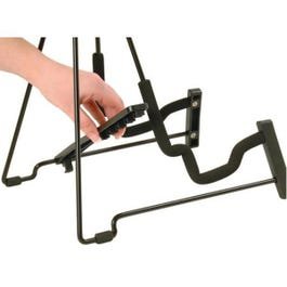 Image for GS7655 Folding A-Frame Guitar Stand from SamAsh