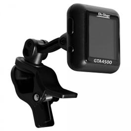 On-Stage GTA4500 Rechargable Clip-On Tuner
