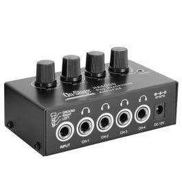 HA4000 Pro Headphone Amplifier