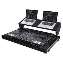 Odyssey Pioneer DDJ-RZX Rekordbox Video DJ Controller Case, Black Label Series
