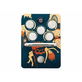 Image for Kongpressor Class A Compressor Effect Pedal from SamAsh