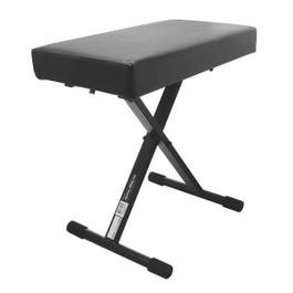 Image for KT7800 Plus Deluxe Keyboard Bench from SamAsh