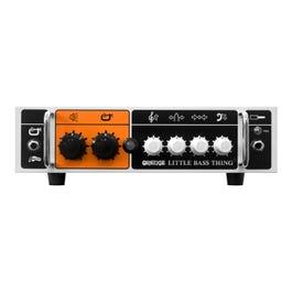Image for Little Bass Thing 500-Watt Bass Amplifier Head from SamAsh