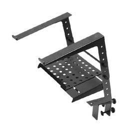 Image for LPT6000 Multi-Purpose Laptop Stand with Shelf from SamAsh