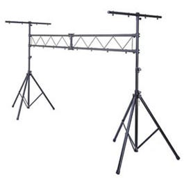 Image for LTMTS3 Mobile Lighting Truss System from SamAsh