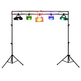 Odyssey MTS-8 Compact Lighting Mobile Truss System