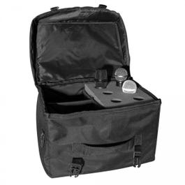 On-Stage MB7006 Microphone and Accessory Gig Bag