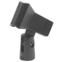 Image for MY200 Clothespin-Style Plastic Mic Clip from SamAsh