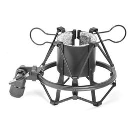 Image for MY410 Shockmount (for Studio Condenser Microphones) from SamAsh