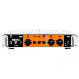 Orange Amplification OB1-500 500-Watt Rack-Mountable Bass Amplifier Head