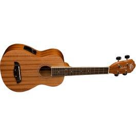 Image for OU2E Acoustic-Electric Concert Ukulele from SamAsh