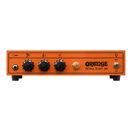 Image for Pedal Baby 100 100-Watt Guitar Power Amplifier from SamAsh