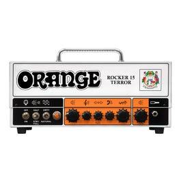 Image for Rocker 15 Terror 15-Watt Tube Guitar Amplifier Head from SamAsh