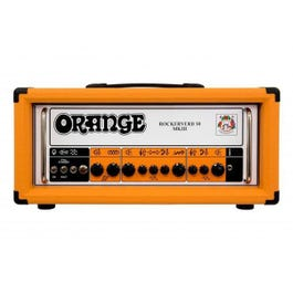 Image for Rockerverb 50 MKIII 50-Watt Tube Guitar Amplifier Head from SamAsh