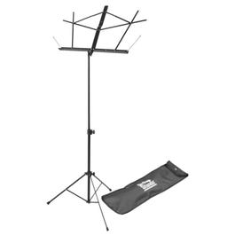 Compact Sheet Music Stand with Bag