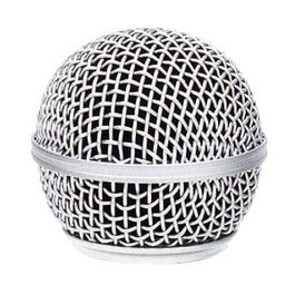 Image for SP58 Microphone Grille from SamAsh