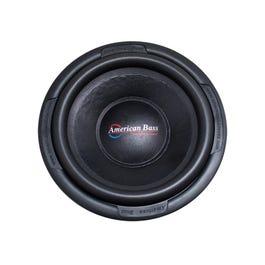 "Image for TNT-1559 15"" 4OHM Bass Speaker from SamAsh"