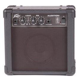 "Image for TransTube Audition 7-Watt 1x4"" Guitar Combo Amplifier from SamAsh"