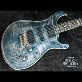Image for 509 Electric Guitar Faded Whale Blue from Sam Ash