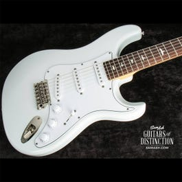 Image for Silver Sky John Mayer Signature Electric Guitar Frost from SamAsh