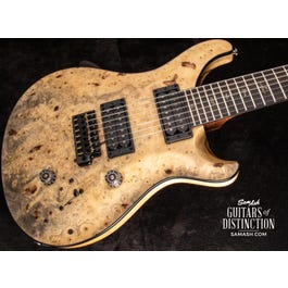 Image for Custom 24 7-String Electric Guitar (SN:0275839) from SamAsh