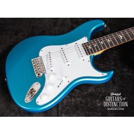 Image for Silver Sky John Mayer Signature Electric Guitar Dodgem Blue from SamAsh
