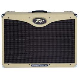 "Peavey Classic 50 212 50-Watt 2x12"" Guitar Combo Amplifier"