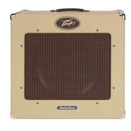 "Peavey Delta Blues 115 Tweed 30-Watt 1x15"" Guitar Combo Amplifier"