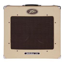 "Peavey Delta Blues 210 Tweed 30-Watt 2x10"" Guitar Combo Amplifier"