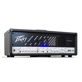 Image for Misha Mansoor Invective .120 Guitar Amplifier Head from SamAsh