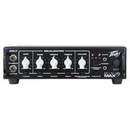 Image for MiniMAX 600-Watt Electric Bass Amplifier Head from SamAsh