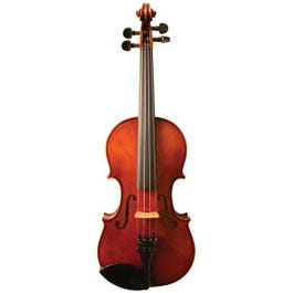 Image for 100 Full Size Fully Carved Violin Outfit from SamAsh