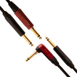 Image for Signature Series Silent Instrument Cable from SamAsh