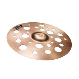 Image for PST X Swiss Medium Crash Cymbal from SamAsh