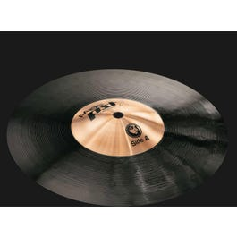 """Image for PST X DJs 45 12"""" Ride Cymbal from SamAsh"""