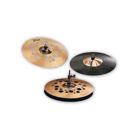 Image for PST X DJ 45 Cymbal Set from SamAsh