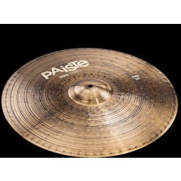 Image for 900 Series Ride Cymbal from SamAsh