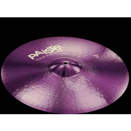 Image for Color Sound 900 Series Ride Cymbal from SamAsh