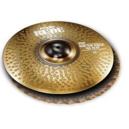 """Image for RUDE Series Sound Edge Hi-hats - 14"""" from SamAsh"""