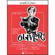 Hal Leonard Where Is Love? (from Oliver!)