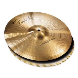 "Image for Signature Precision Sound Edge Hi-hats - 14"" from SamAsh"